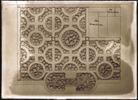 Image of Possibly designed by Carl Garret.