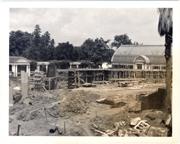 Image of Climatron Construction