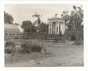 Image of Climatron Construction