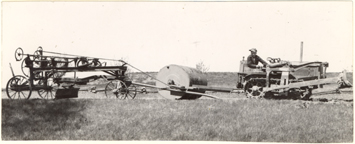 Image of Equipment.  Road machinery.  From