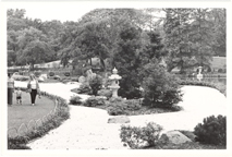 Image of Japanese Garden, Dry Garden.
