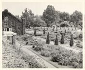 Image of Linnean Garden.