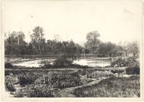 Image of North American Tract Lake