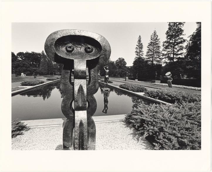 Image of Sculpture Festival.  Lipchitz,