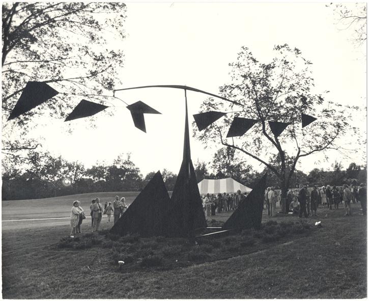 Image of Calder,