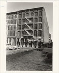 Image of Henry Shaw Cutlery Warehouse, exterior.  North 2nd Street.