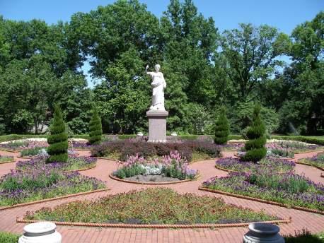 Image of Kresko Victorian Garden