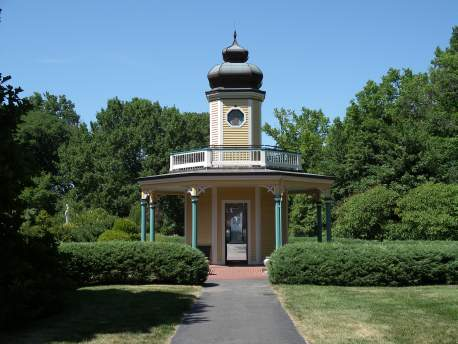 Image of Piper Observatory
