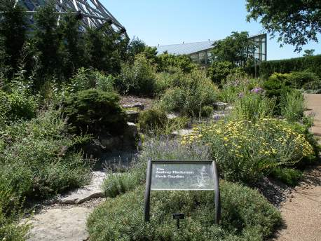 Image of Heckman Rock Garden