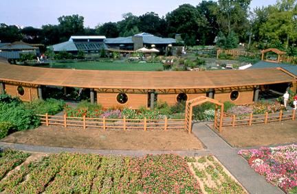 Image of Kemper Center for Home Gardening.