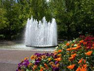 Image of Latzer Fountain