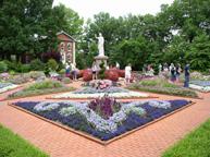 Image of Kresko Victorian Garden..