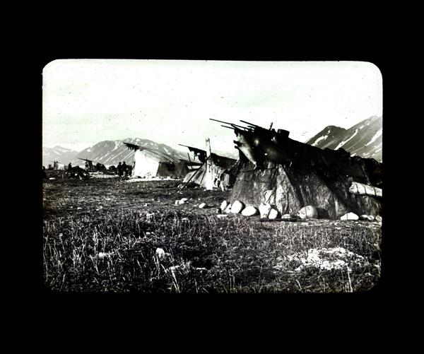 Image of Harriman Alaska Expedition, 1899