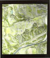 Image of Arboretum. 1650 acre airplane view, Gray Summit, Mo.