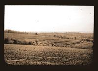 Image of Brush Creek Watershed.