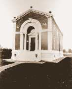Image of Museum Building, ca. 1867,